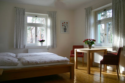 vacational apartment dresden